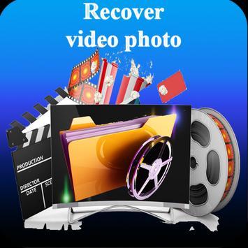 Recover video photo screenshot 1