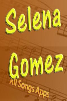 All Songs of Selena Gomez poster
