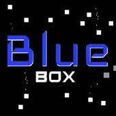 Blue Box icon
