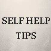 Self Help Tips icon
