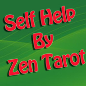 Self Help Guide By Zen Tarot icon