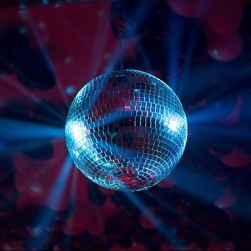 Disco Ball Live Wallpaper Apk Screenshot