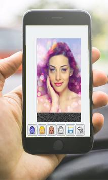 Selfie Enhancer Without Flash poster