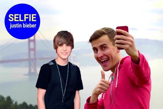 Selfie With Justin Bieber screenshot 3
