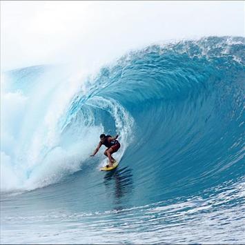 Waves Live Wallpaper apk screenshot