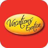 Vacations Exotica Selfie Guard icon