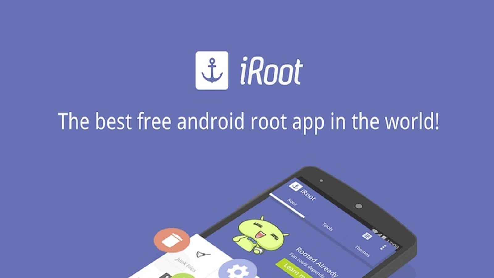 iRoot for Android - APK Download