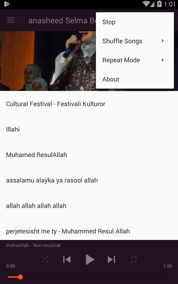 selma bekteshi mp3 for Android - APK Download