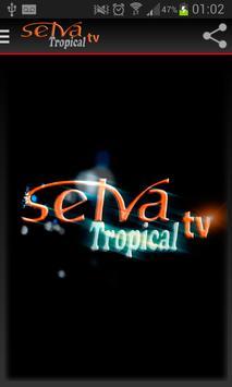 FM SELVA RADIO TV постер