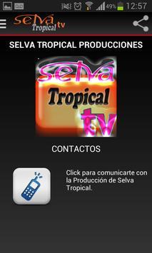 FM SELVA RADIO TV скриншот 3