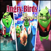 Hint Angry Birds Evolution icon