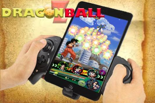 New Guide Dragonball  Z : 2017 apk screenshot