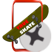 New Tips for True Skate icon