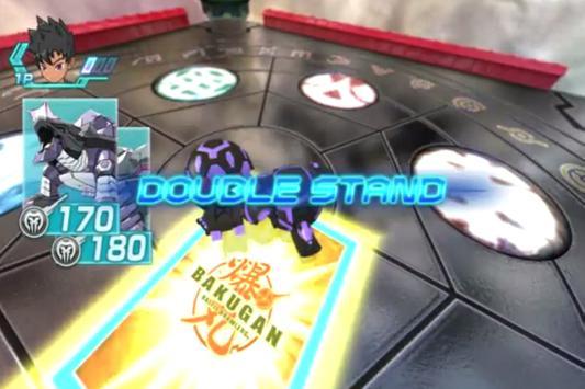 Guide Bakugan Battle Brawler apk screenshot