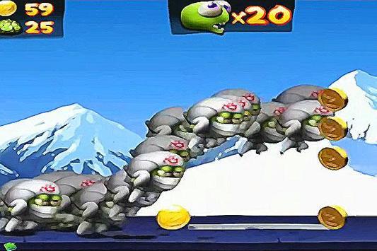 Guide Zombie Tsunami : 2017 apk screenshot