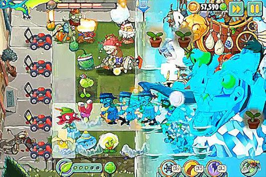 Guide Plants vs. Zombies  : 17 apk screenshot