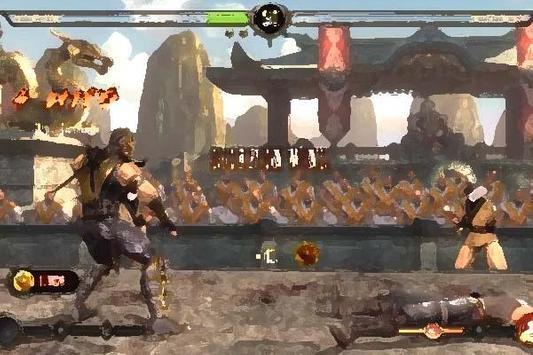 Guide For Mortal Kombat X apk screenshot