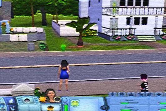 Guide The Sims 3 : 2017 apk screenshot