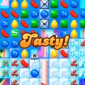 Tips Candy Crush Soda icon
