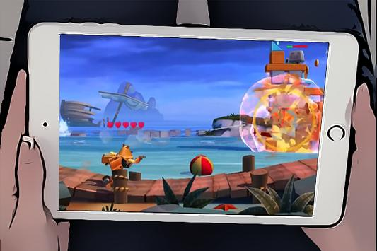 Tips Angry Birds Transformer apk screenshot