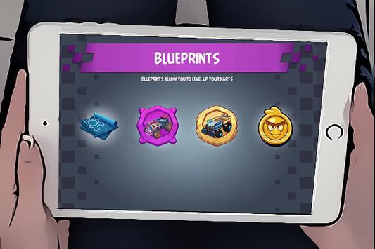 Best Angry Birds Go New tips apk screenshot