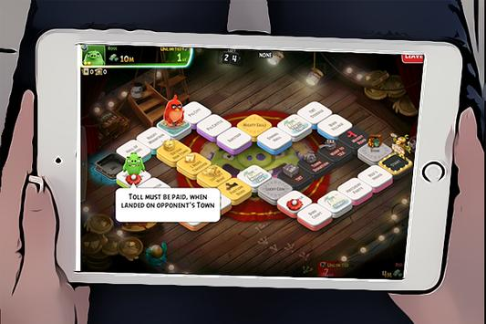 Best Angry Birds Dice New tips apk screenshot