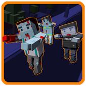 Even zombies. (Free) icon