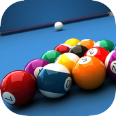 Snooker pool pro 18 (snooker and billiards) icon