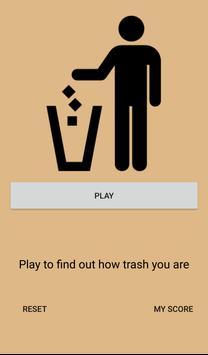 The White Trash App poster