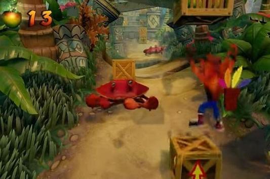 New Crash Bandicoot Tips screenshot 6