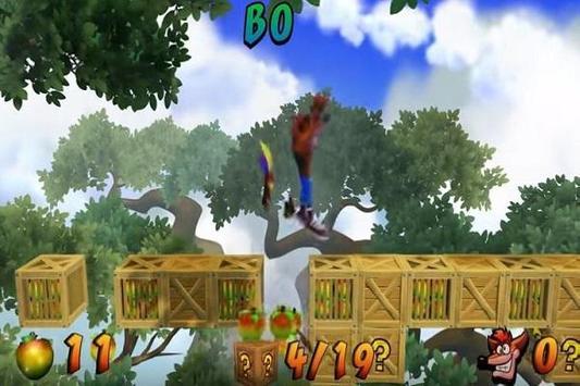 New Crash Bandicoot Tips screenshot 1
