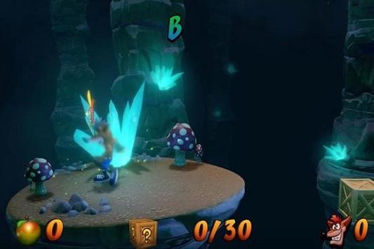New Crash Bandicoot Tips screenshot 2
