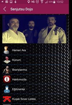 Senjutsu Spor Kulübü screenshot 2