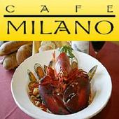 CafeMilano icon