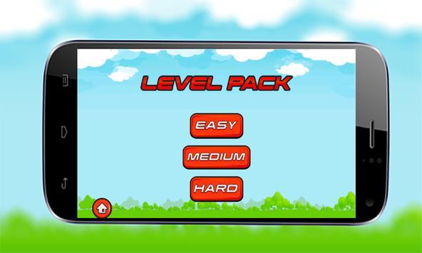 Chicken Scream - the Game apk screenshot
