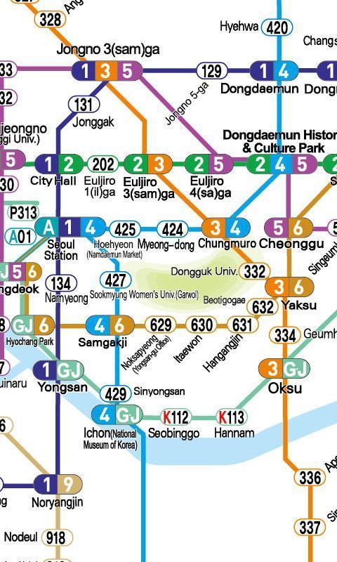 Seoul Metropolitan Subway Map Download.Seoul Metro Map For Android Apk Download