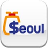 서울시 땅값 icon