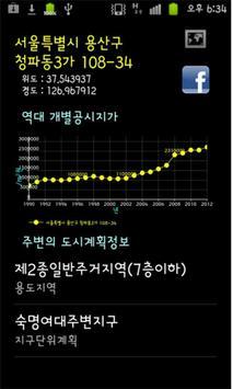 서울시 땅값 poster