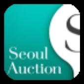 서울옥션 icon