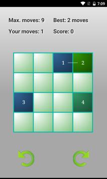 Sequenz apk screenshot