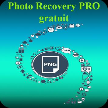 Photo Recovery PRO apk screenshot