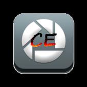 Carta E icon