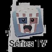 Novo Series TV ícone