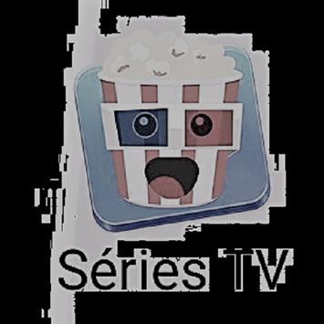 Novo Series TV Cartaz