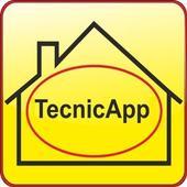 TecnicApp icon