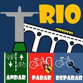 Rio de Bicicleta icon