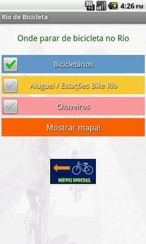 Rio de Bicicleta screenshot 2