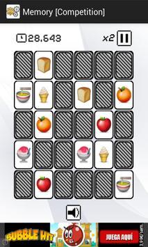 Memory apk screenshot