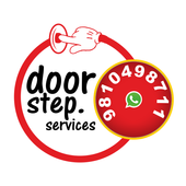 Door Step Services icon