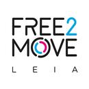 APK Free2Move LEIA